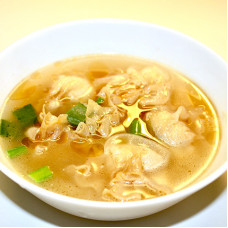 Won Ton Soup
